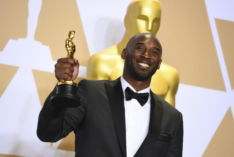 Kobe Bryant's $6M investment in sports drink now worth $200M
