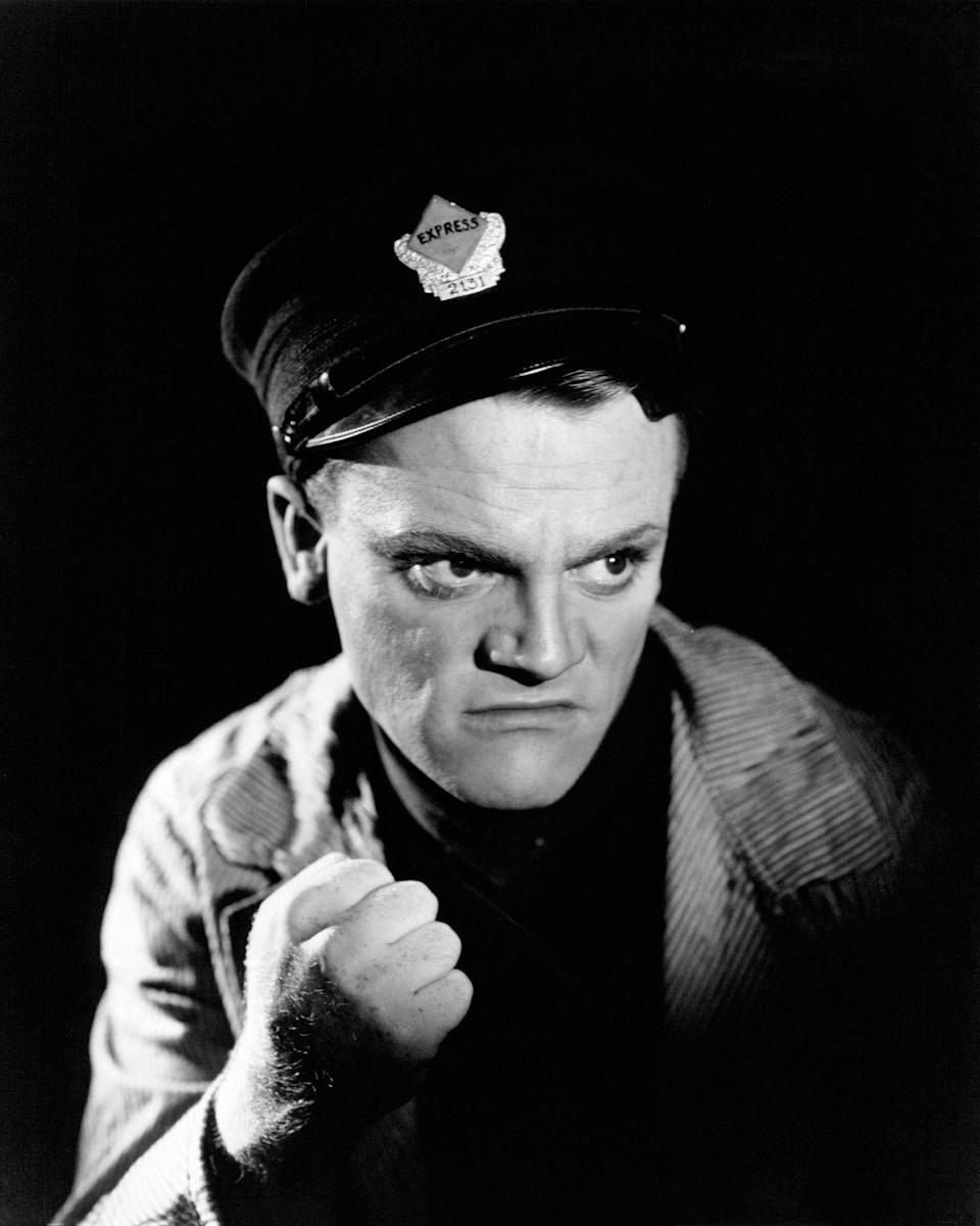 <p>James Cagney's Chicago gangster film <em>The Public Enemy</em> came out this year — and was nominated for an Oscar. The popular actor's name continued its reign on the boys' charts, along with Robert and John. Mary, Betty, and Dorothy held their rank for girls.</p>
