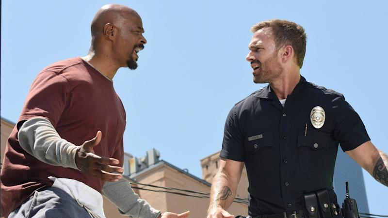 How 'Lethal Weapon' Wrote Off Clayne Crawford in Season 3 Premiere