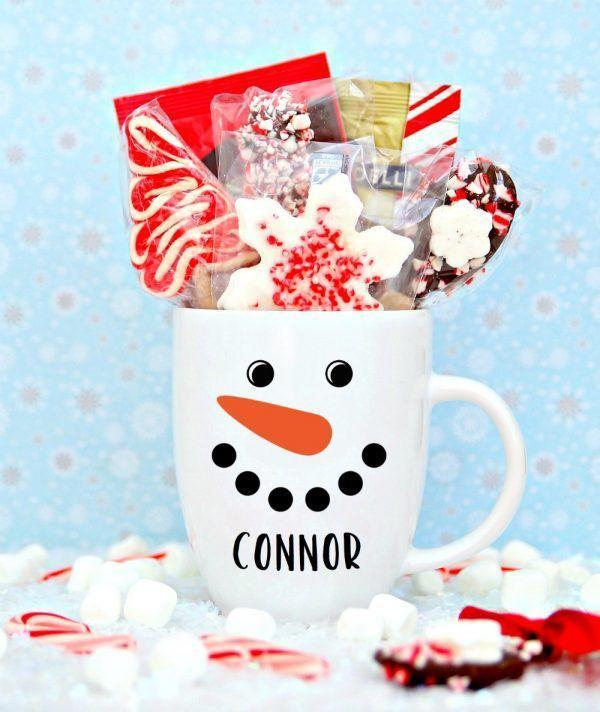 "<p>Another quick and simple last-minute gift to make, this snowman has the added bonus of being personalized.</p><p><strong>Get the tutorial at <a href=""https://www.happygoluckyblog.com/diy-personalized-snowman-mug/"" rel=""nofollow noopener"" target=""_blank"" data-ylk=""slk:Happy Go Lucky"" class=""link rapid-noclick-resp"">Happy Go Lucky</a>.</strong></p><p><a class=""link rapid-noclick-resp"" href=""https://www.amazon.com/Cricut-Explore-Air-Matte-Black/dp/B078WFWM1F/ref=sr_1_1?tag=syn-yahoo-20&ascsubtag=%5Bartid%7C10050.g.22825300%5Bsrc%7Cyahoo-us"" rel=""nofollow noopener"" target=""_blank"" data-ylk=""slk:SHOP CRICUTS"">SHOP CRICUTS</a> </p>"