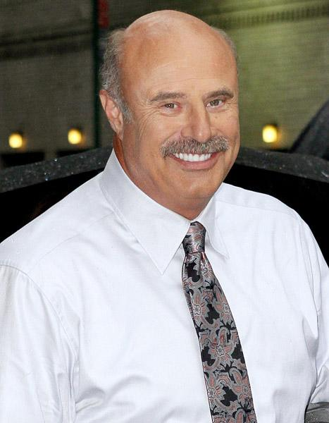 """Dr. Phil Slammed on Twitter for Asking If It's """"OK to Have Sex"""" With a Drunk Girl"""