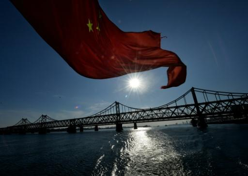 N. Korea lashes ally China over coal import ban