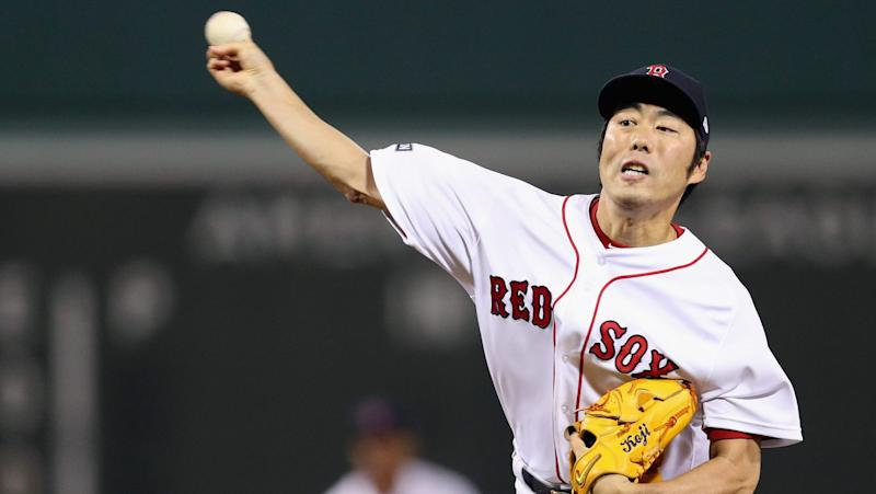 Star pitcher Koji Uehara retires after long career in MLB, NPB