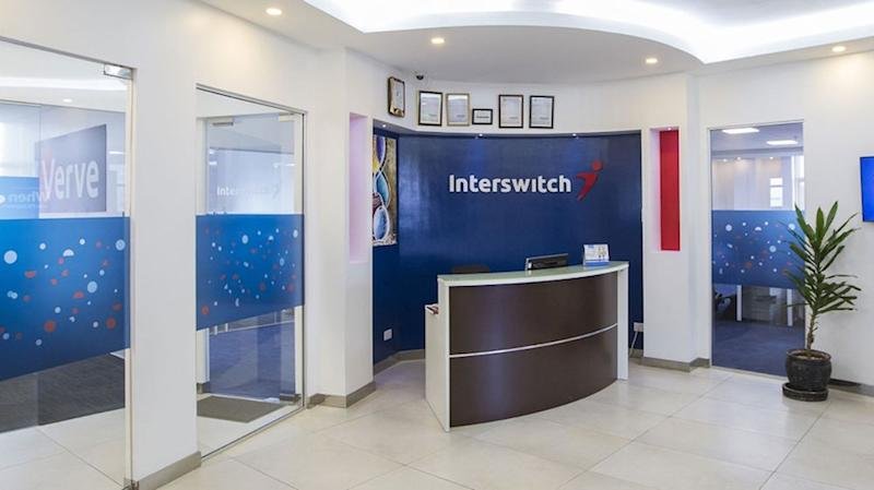Interswitch Office Nigeria