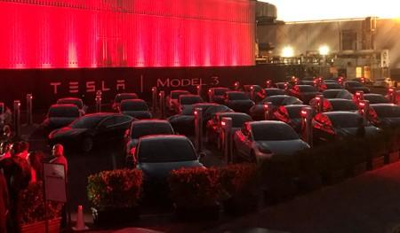 Tesla delivers record 95200 vehicles in second quarter