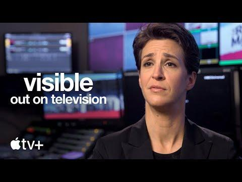 """<p>""""Something about being on television makes people see you as part of our culture,"""" Rachel Maddow says in this five-episode Apple TV documentary series. <em>Visible </em>examines just how LGBT people have been portrayed on television over the decades, from early portrayals on shows like <em>All in the Family</em>, to ground-breaking series like <em>The L Word</em>, to news coverage of the HIV crisis. </p><p><a class=""""link rapid-noclick-resp"""" href=""""https://tv.apple.com/us/show/visible-out-on-television/umc.cmc.1zkna505r4jre6fh7mjcncio0"""" rel=""""nofollow noopener"""" target=""""_blank"""" data-ylk=""""slk:Watch Now"""">Watch Now</a></p><p><a href=""""https://www.youtube.com/watch?v=VegfPqIdM0A"""" rel=""""nofollow noopener"""" target=""""_blank"""" data-ylk=""""slk:See the original post on Youtube"""" class=""""link rapid-noclick-resp"""">See the original post on Youtube</a></p>"""