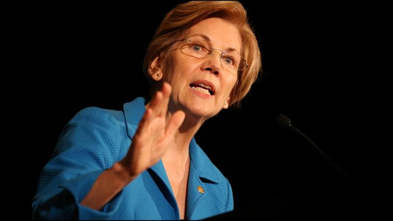 The View Criticizes Elizabeth Warren Over Fox News