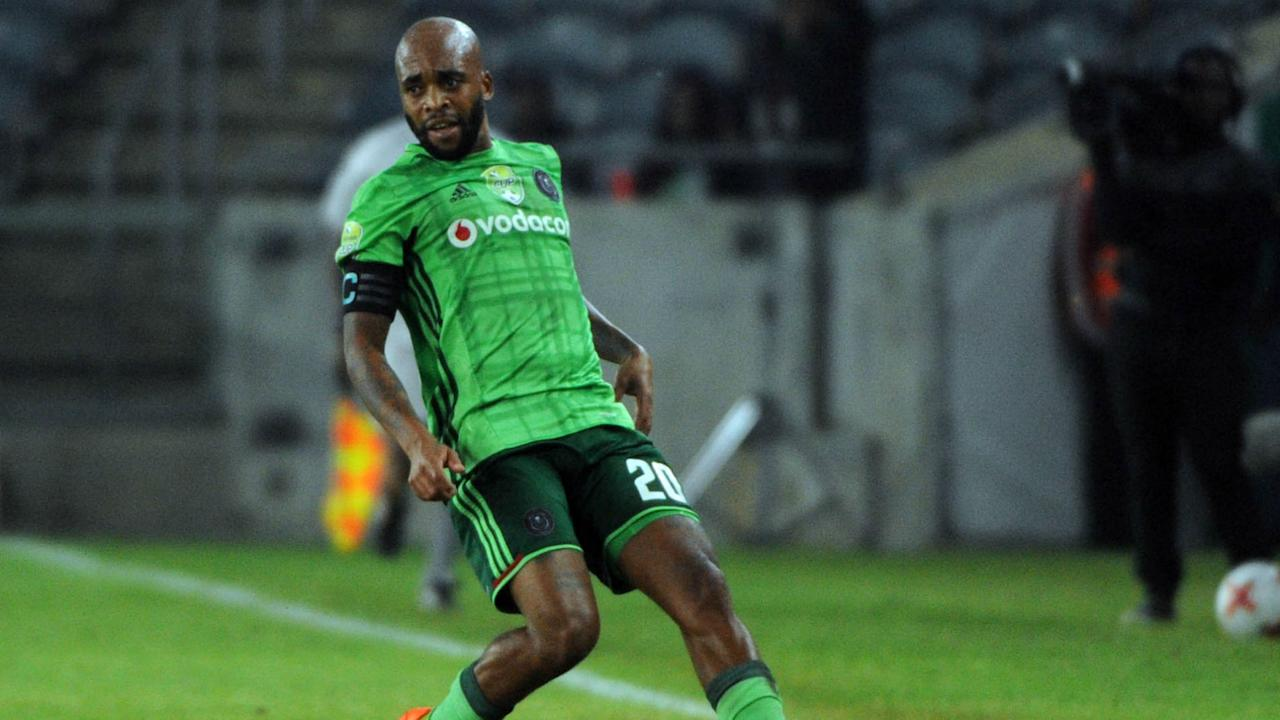 Matsatsantsa and Bucs have announced their starting line-ups ahead of this year's South African FA Cup final