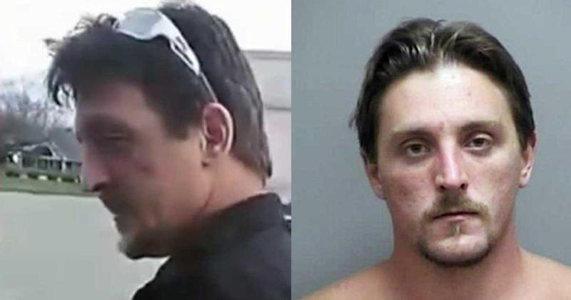Joseph Jakubowski has been captured by police: Rock Country Sheriff Office