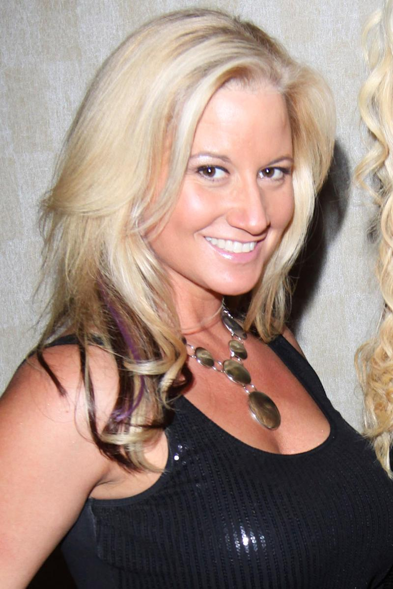 Former WWE Diva Tammy 'Sunny' Sytch Charged with Sixth DWI