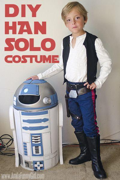 """<p>Have your handsome little man channel Harrison Ford himself with this simple costume.</p><p><strong>Get the tutorial at <a href=""""http://morethanthursdays.com/diy-han-solo-costume-halloween-starwars/"""" rel=""""nofollow noopener"""" target=""""_blank"""" data-ylk=""""slk:More Than Thursdays"""" class=""""link rapid-noclick-resp"""">More Than Thursdays</a>.</strong><br></p><p><a class=""""link rapid-noclick-resp"""" href=""""https://www.amazon.com/Soffe-Youth-Weight-Long-Sleeve-T-Shirt/dp/B00KONEPGI?tag=syn-yahoo-20&ascsubtag=%5Bartid%7C10050.g.21287723%5Bsrc%7Cyahoo-us"""" rel=""""nofollow noopener"""" target=""""_blank"""" data-ylk=""""slk:SHOP LONG-SLEEVE T-SHIRT"""">SHOP LONG-SLEEVE T-SHIRT</a></p>"""