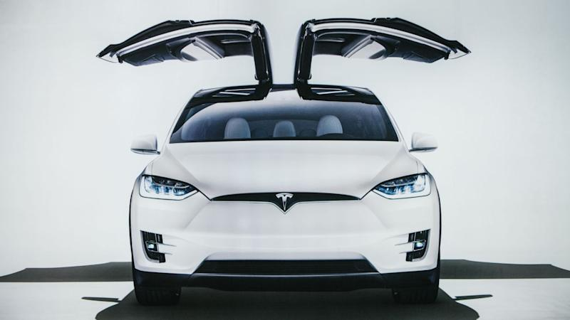 500,000 Teslas to be investigated