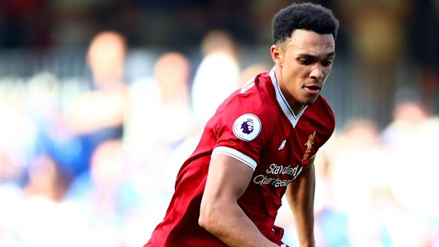 Trent Alexander-Arnold insists he is prepared to take part in England's World Cup campaign after his call-up to Gareth Southgate's squad.