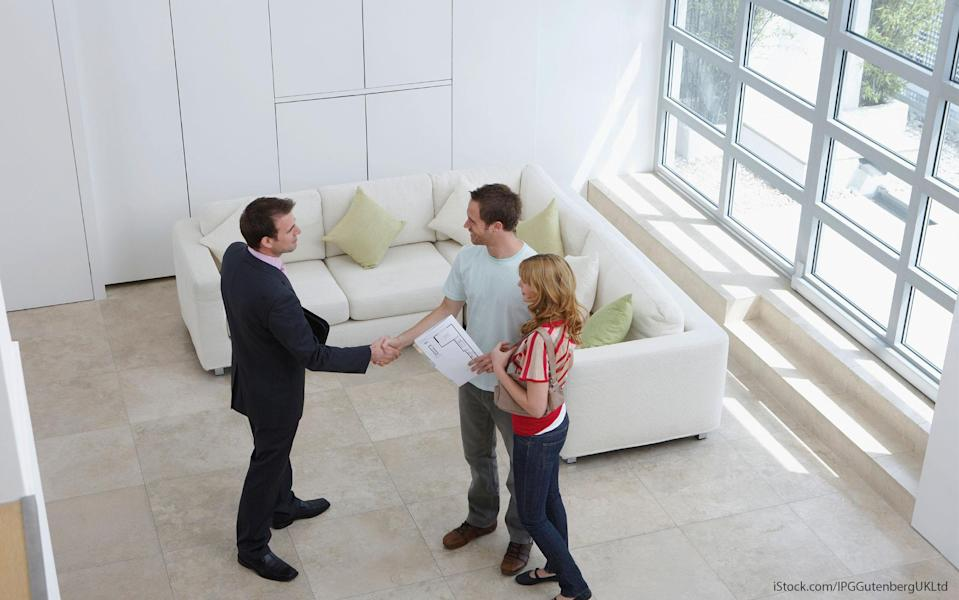 tax deductions for real estate agents