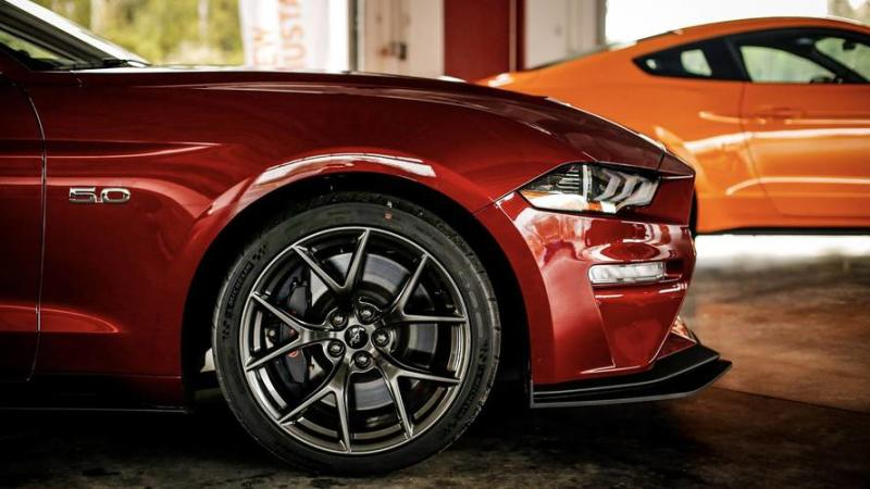 M s christmas gifts 2019 mustang