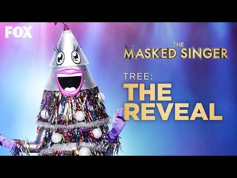 "<p><strong>The Masked Singer:</strong> Ana Gasteyer</p><p><strong>Date of Reveal:</strong> December 10</p><p>From day one, the panel has had a really tough time identifying the Tree — and the conifer's performance of Lady Gaga's ""Edge of Glory"" only further confused the judges. Her vocals were amazing, but Thingamajig, Flamingo, Rottweiler, Fox, and Leopard all received more votes. And so, Ana had to ""take it off!"" one episode before the semifinals. </p><p><a href=""https://www.youtube.com/watch?v=hn4jmp595LQ&t=15s"">See the original post on Youtube</a></p><p><a href=""https://www.youtube.com/watch?v=hn4jmp595LQ&t=15s"">See the original post on Youtube</a></p><p><a href=""https://www.youtube.com/watch?v=hn4jmp595LQ&t=15s"">See the original post on Youtube</a></p><p><a href=""https://www.youtube.com/watch?v=hn4jmp595LQ&t=15s"">See the original post on Youtube</a></p><p><a href=""https://www.youtube.com/watch?v=hn4jmp595LQ&t=15s"">See the original post on Youtube</a></p><p><a href=""https://www.youtube.com/watch?v=hn4jmp595LQ&t=15s"">See the original post on Youtube</a></p><p><a href=""https://www.youtube.com/watch?v=hn4jmp595LQ&t=15s"">See the original post on Youtube</a></p><p><a href=""https://www.youtube.com/watch?v=hn4jmp595LQ&t=15s"">See the original post on Youtube</a></p><p><a href=""https://www.youtube.com/watch?v=hn4jmp595LQ&t=15s"">See the original post on Youtube</a></p><p><a href=""https://www.youtube.com/watch?v=hn4jmp595LQ&t=15s"">See the original post on Youtube</a></p><p><a href=""https://www.youtube.com/watch?v=hn4jmp595LQ&t=15s"">See the original post on Youtube</a></p><p><a href=""https://www.youtube.com/watch?v=hn4jmp595LQ&t=15s"">See the original post on Youtube</a></p>"