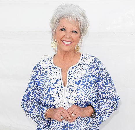 Paula Deen Joins Dancing With the Stars Season 21 Cast