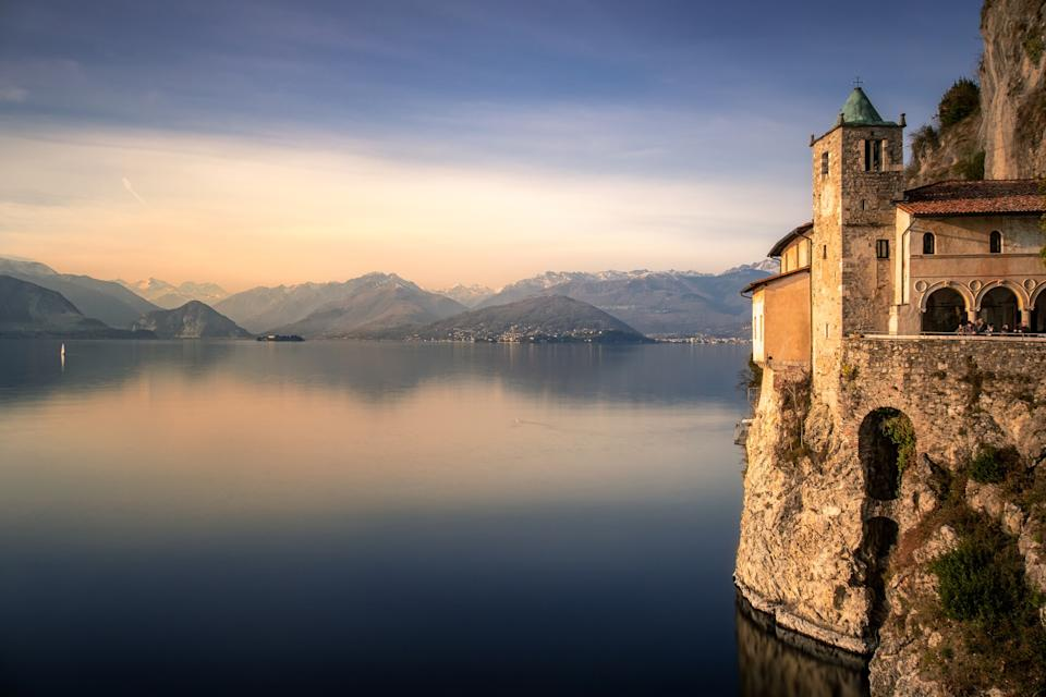 Find peace in northern Italy this summer - getty