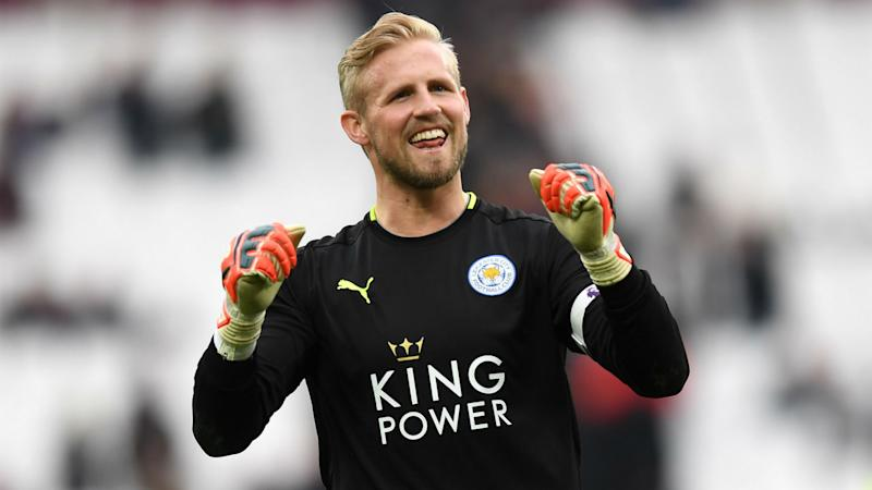 My heart was in my mouth – Shakespeare indebted to heroic Schmeichel again