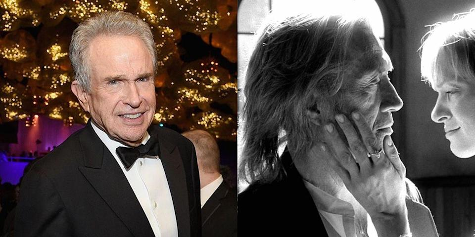 "<p>Warren Beatty was all set to play Bill in Quentin Tarantino's <em>Kill Bill: Vol. 1</em>, but the actor dropped out when he learned of the intense filming schedule in China. The director then looked at <em>Die Hard </em>star <a href=""https://www.complex.com/pop-culture/2019/12/bruce-willis-was-quentin-tarantinos-third-choice-to-play-bill-in-kill-bill"" rel=""nofollow noopener"" target=""_blank"" data-ylk=""slk:Bruce Willis"" class=""link rapid-noclick-resp"">Bruce Willis</a>, and eventually landed on David Carradine. </p>"