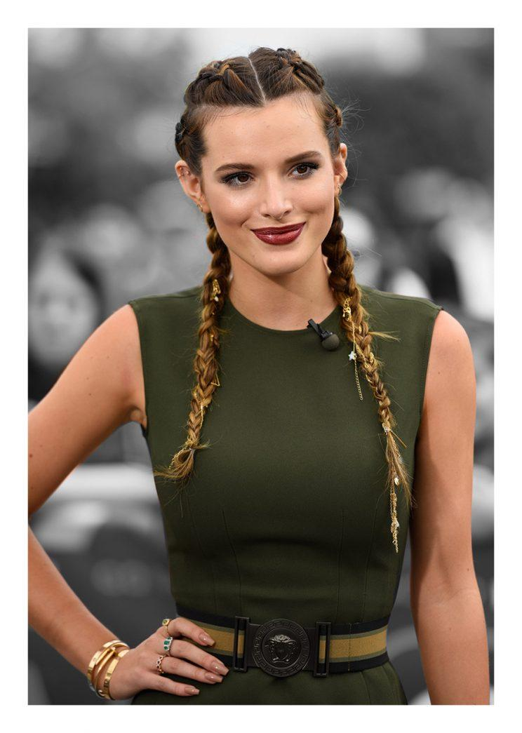 Bella Thorne (Photo: Getty Images)