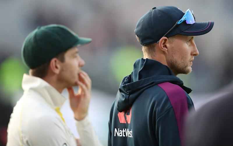 England did not fail to regain the Ashes because of the pitches, they were just not good enough - Action Images via Reuters