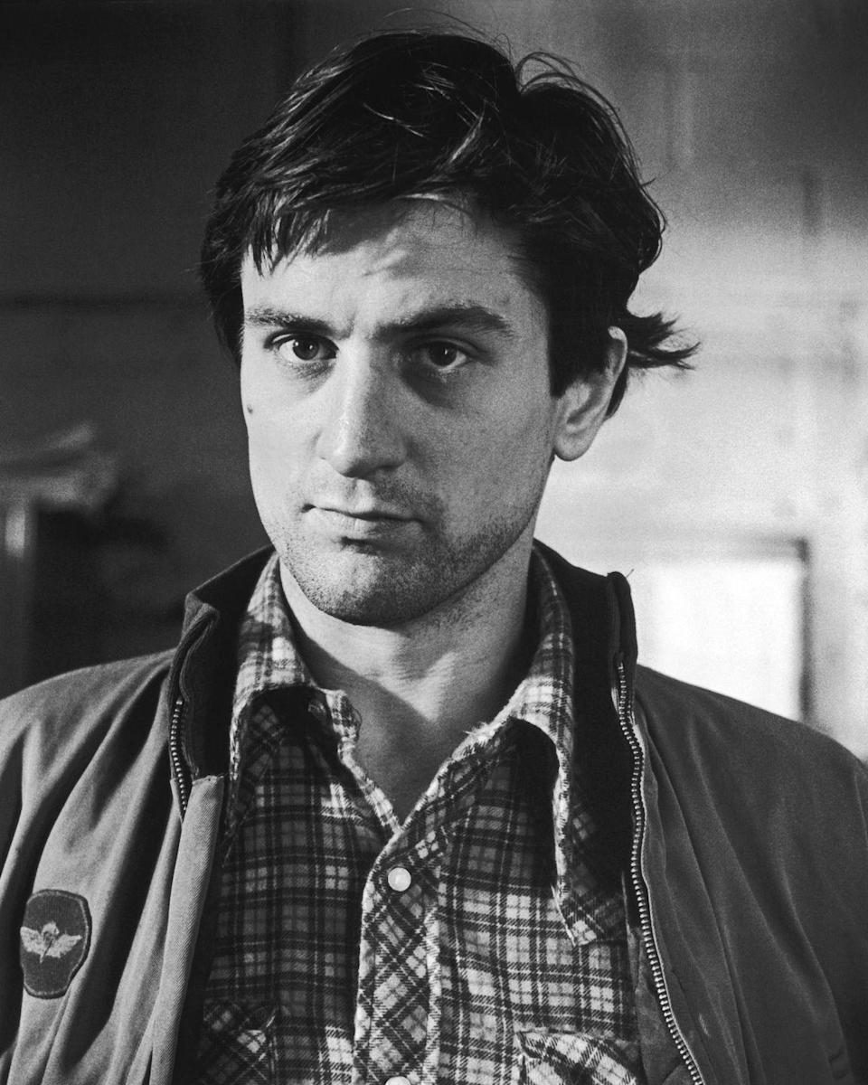 <p>Perhaps one of his most memorable roles was in the 1976 film <em>Taxi Driver. </em></p>