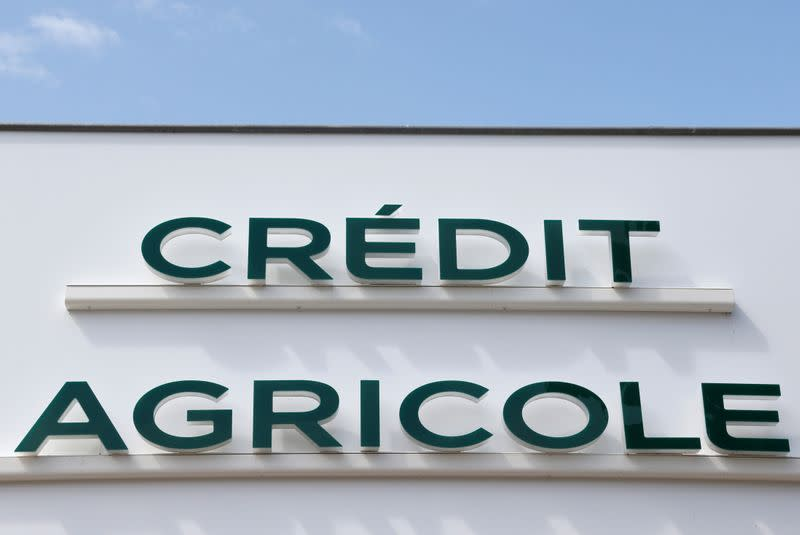 Credit Agricole seeks to reclaim technology it developed with Wirecard