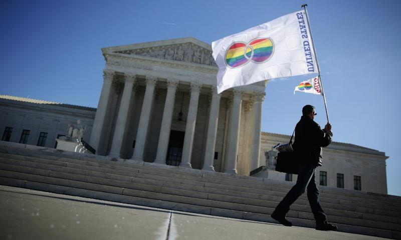 Many Christian conservative voters dreaded a progressive majority on the supreme court.