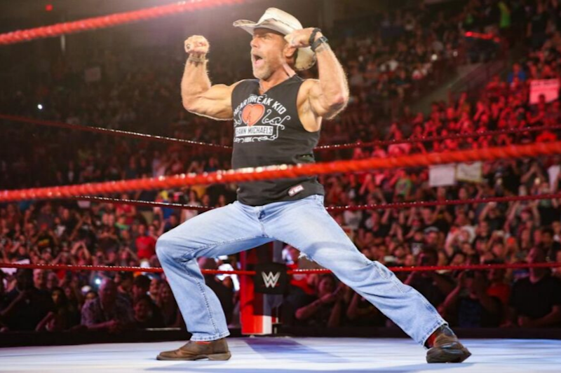 Happy Birthday Shawn Michaels: Here are 10 Interesting Facts About 'Heartbreak Kid'
