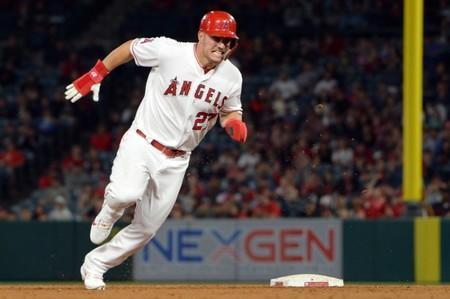 MLB: Seattle Mariners at Los Angeles Angels