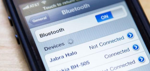 How To: Set up Bluetooth on iPhone