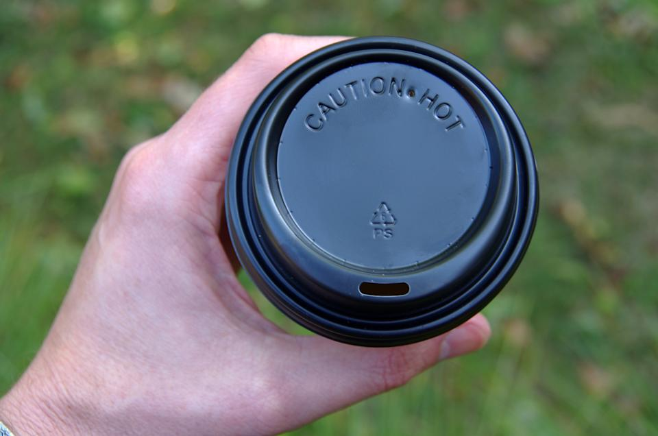 Consumers will be encouraged to bring keep-cups for their coffee. Source: Getty Images