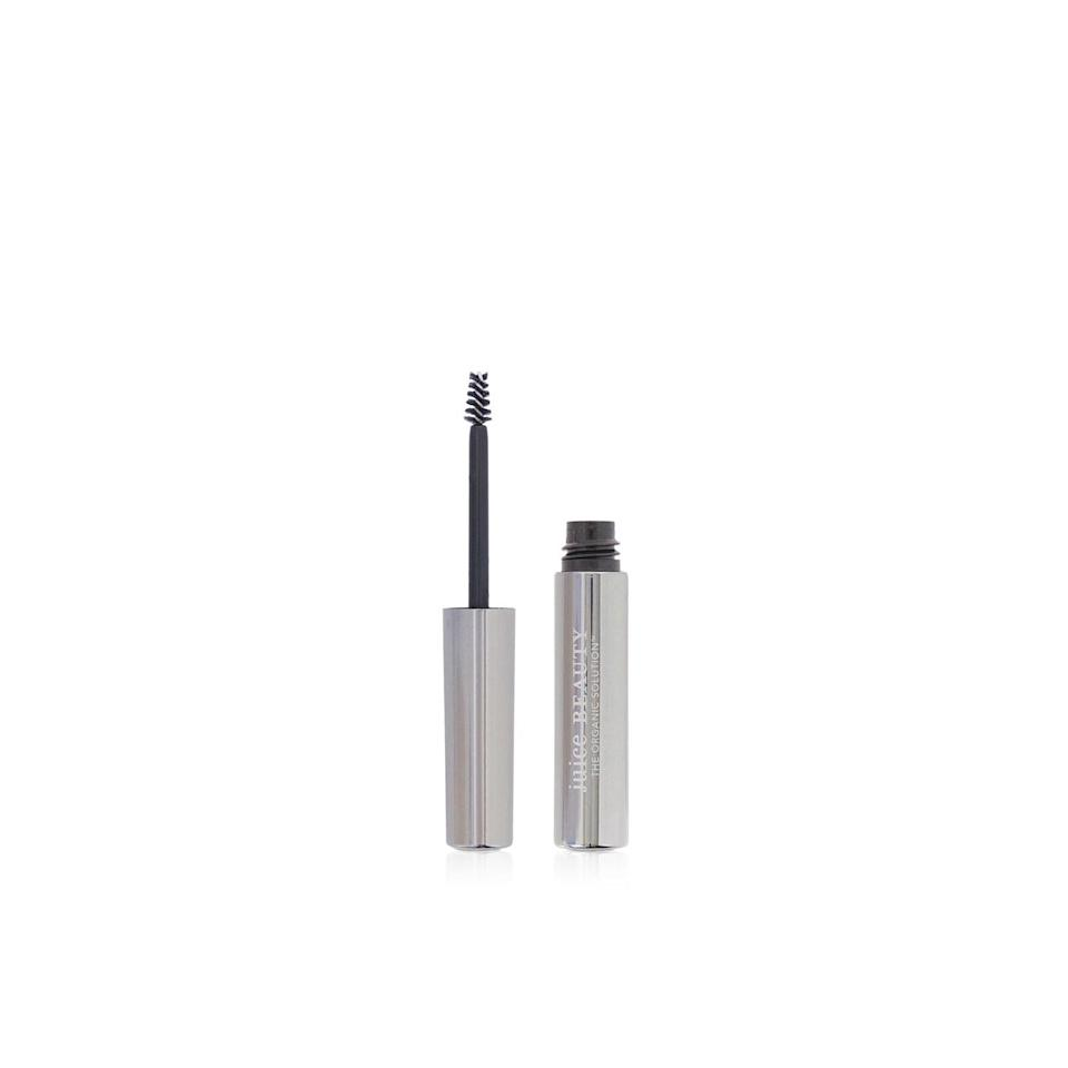 """<p>Brow gels can be hit or miss, but this one hits all the marks for giving your brows a natural-looking fullness and tint while helping keep them in place (wherever that is for you). It gives you effortless-looking, fluffed, and defined arches.</p> <p>$22 (<a rel=""""nofollow noopener"""" href=""""https://shop-links.co/1650933929270508458"""" target=""""_blank"""" data-ylk=""""slk:Shop Now"""" class=""""link rapid-noclick-resp"""">Shop Now</a>)</p>"""
