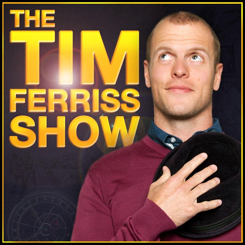 <p>If you like Tim Ferriss then… you'll still like Tim Ferriss more than 500 episodes later. The author of bestsellers The Four-Hour Work Week, Body and Chef plus Tools of Titans, talks mental health, deconstructing world-class performers' coping mechanisms and opening up about his own bipolar disorder and childhood sex abuse. (He's also funding research into the possible benefits of psychedelics.)</p>