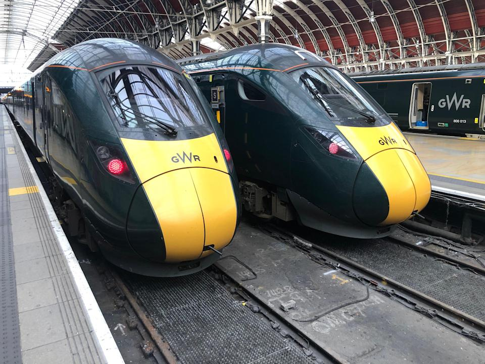 Departing soon? GWR has cut services to southwest England from London Paddington (Simon Calder)