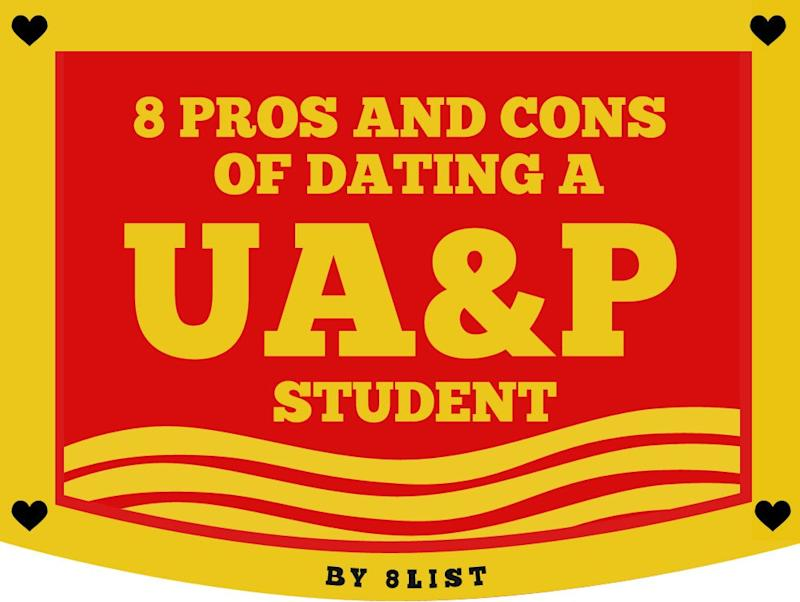 pros and cons on dating