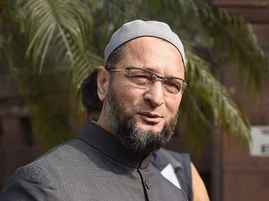 AIMIM chief Asaduddin Owaisi blames BJP, RSS for lynching, says they have 'increased a sense of hatred against Muslims'