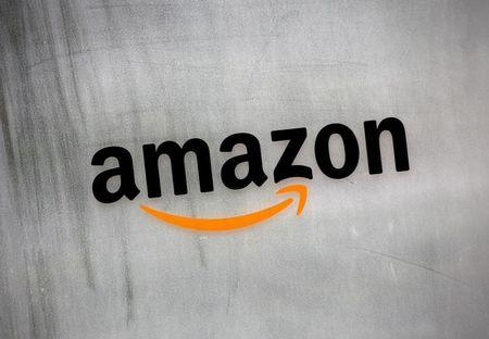Amazon now 2nd most valuable US-listed company, tops Alphabet