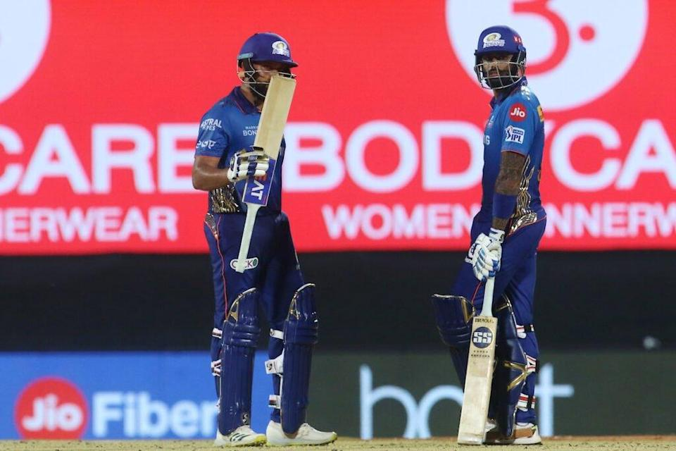 IPL 2021: Rohit Sharma, Suryakumar Yadav, Jasprit Bumrah Test Negative For Covid-19, Flown Out To UAE By Charter Flight From Manchester