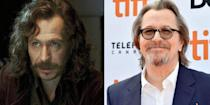 <p><strong>First Film: </strong><em>Harry Potter and the Prisoner of Azkaban </em></p><p><strong>Character Played: </strong>Sirius Black</p><p><strong>Age: </strong>62</p><p>In 2017 Oldman won his first Oscar for his transformative role as Winston Churchill in <em>Darkest Hour</em>. </p>