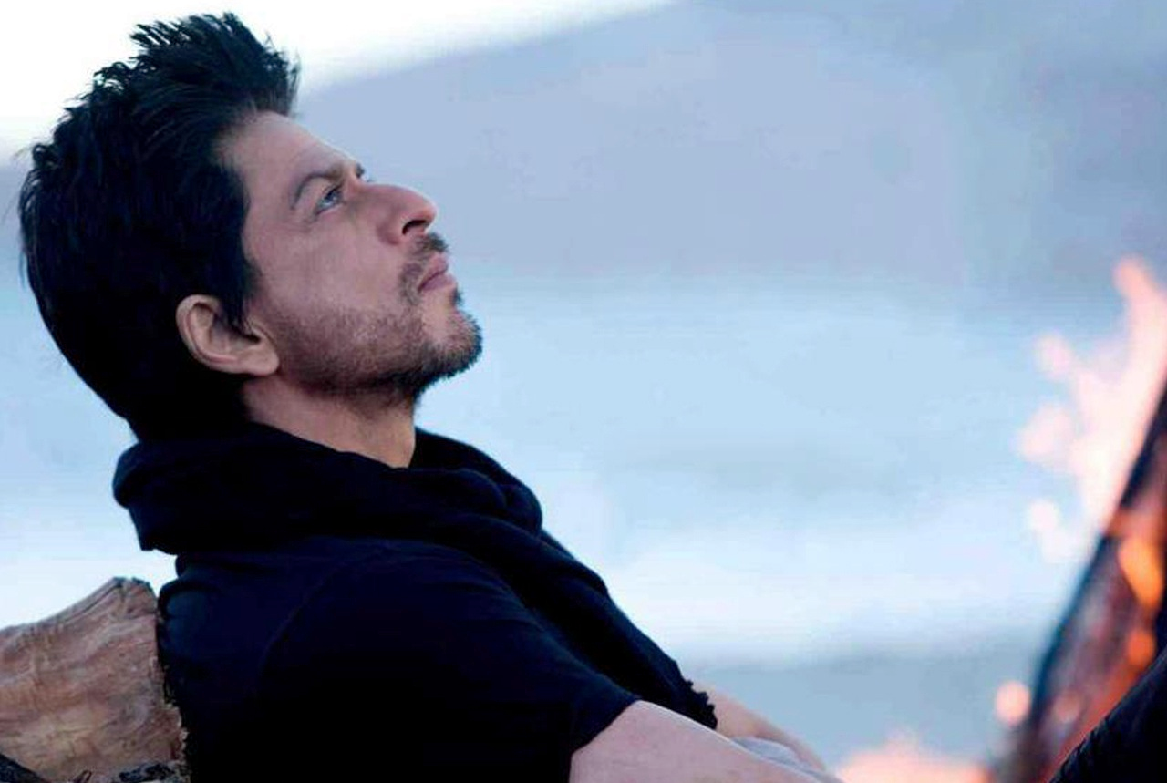 Shah Rukh Khan: Shah Rukh Khan is a writer, poet and a good advertising copy writer.