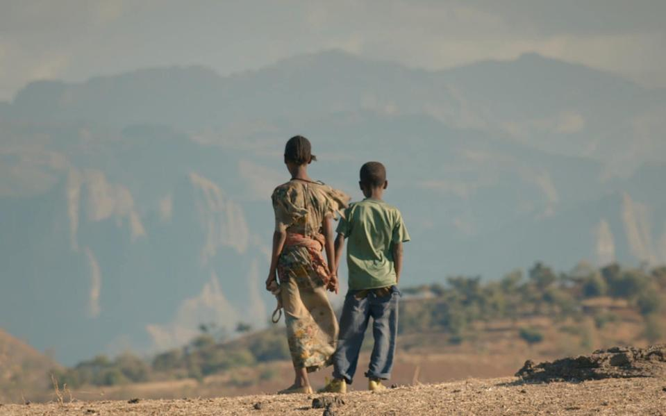 Undercover in Africa's Secret State: Dispatches - Channel 4