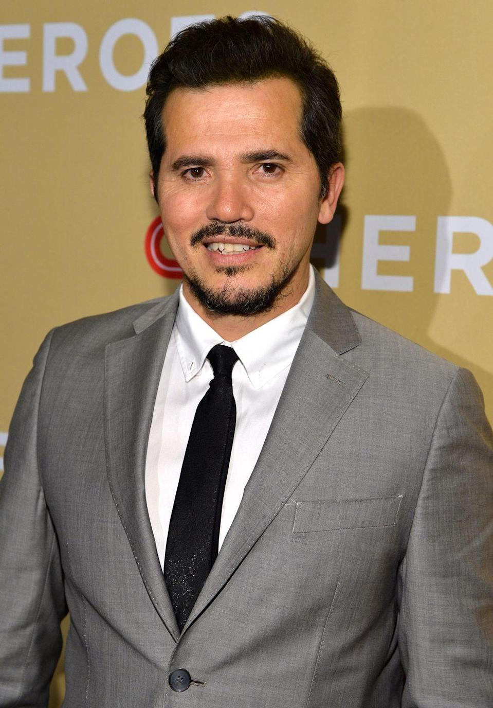 <p>Do you remember a <em>Super Mario Bros.</em> movie? Well, it existed. Don't bother looking it up. Surely John Leguizamo would prefer you to not look it up.</p>
