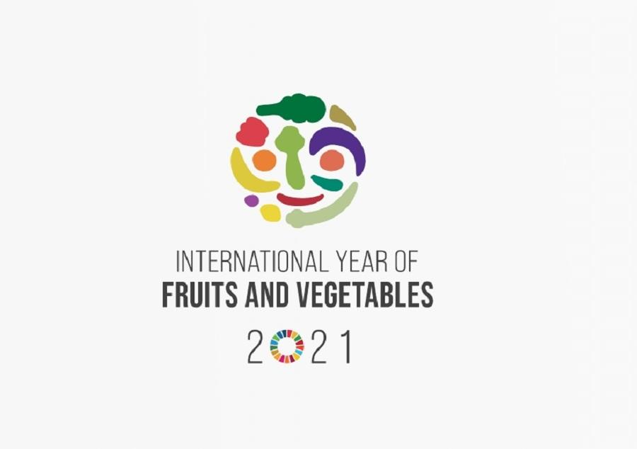 The UN's Food and Agriculture Organisation (FAO) has announced 2021 as the International Year of Fruits and Vegetables (IYFV)