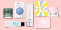 """<p><a href=""""https://www.goodhousekeeping.com/beauty/anti-aging/g3296/best-korean-skin-care-products/"""" rel=""""nofollow noopener"""" target=""""_blank"""" data-ylk=""""slk:Korean skincare"""" class=""""link rapid-noclick-resp"""">Korean skincare</a> products are well-loved for helping preserve that <a href=""""https://www.goodhousekeeping.com/beauty-products/g723/anti-aging-skin-awards/"""" rel=""""nofollow noopener"""" target=""""_blank"""" data-ylk=""""slk:youthful, glowy look"""" class=""""link rapid-noclick-resp"""">youthful, glowy look</a>. From hydrating <a href=""""https://www.goodhousekeeping.com/beauty-products/g3970/best-face-sheet-masks/"""" rel=""""nofollow noopener"""" target=""""_blank"""" data-ylk=""""slk:sheet masks"""" class=""""link rapid-noclick-resp"""">sheet masks</a> to <a href=""""https://www.goodhousekeeping.com/beauty/anti-aging/g34520642/best-collagen-creams/"""" rel=""""nofollow noopener"""" target=""""_blank"""" data-ylk=""""slk:collagen creams"""" class=""""link rapid-noclick-resp"""">collagen creams</a> that promise all the bounce, K-beauty products aren't going anywhere anytime soon. </p><p>While the <a href=""""https://www.goodhousekeeping.com/institute/about-the-institute/a19748212/good-housekeeping-institute-product-reviews/"""" rel=""""nofollow noopener"""" target=""""_blank"""" data-ylk=""""slk:Good Housekeeping Institute"""" class=""""link rapid-noclick-resp"""">Good Housekeeping Institute</a> hasn't tested <em>all</em> of the K-beauty masks on the market, we have evaluated top <a href=""""https://www.goodhousekeeping.com/beauty-products/g34102058/best-korean-hair-care-products/"""" rel=""""nofollow noopener"""" target=""""_blank"""" data-ylk=""""slk:Korean brands"""" class=""""link rapid-noclick-resp"""">Korean brands</a>, including face masks. In Beauty Lab tests on <a href=""""https://www.goodhousekeeping.com/beauty-products/g3970/best-face-sheet-masks/"""" rel=""""nofollow noopener"""" target=""""_blank"""" data-ylk=""""slk:sheet masks"""" class=""""link rapid-noclick-resp"""">sheet masks</a> and overnight <a href=""""https://www.goodhousekeeping.com/beauty-products/g26859796/best-face-masks-for-dry-skin/"""" rel=""""nofollow noopener"""""""