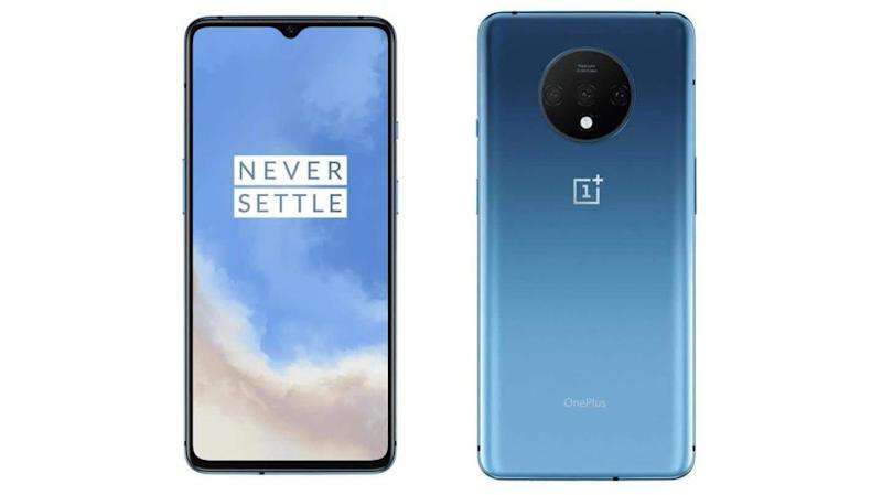 #DealOfTheDay: OnePlus 7T available with Rs. 4,000 discount on Amazon