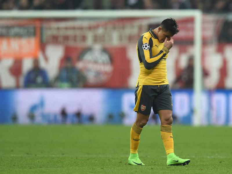 Thousands of Chile supporters to hold protest demanding Alexis Sanchez leaves Arsenal