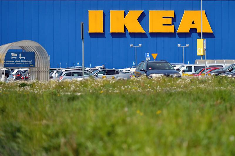 IKEA manager in Poland charged for firing worker over anti-gay comments