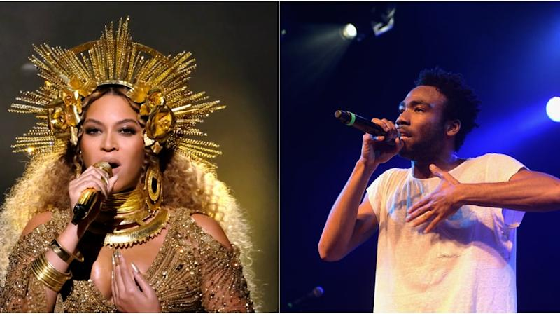 Beyonce, Donald Glover Win Peabody Awards